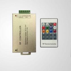 RF CONTROLLER RGB
