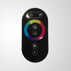 RF TOUCH CONTROLLER RGB NERO