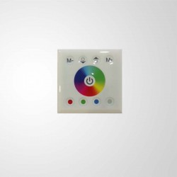 TOUCH CONTROLLER RGB WHITE